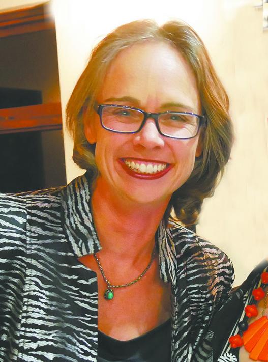Trish Murrell, Northern Valleys Tax