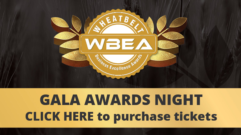 Business Excellence Awards Gala Event