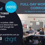 Xero Workshop Corrigin
